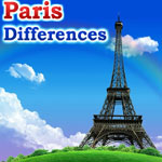 Paris Difference